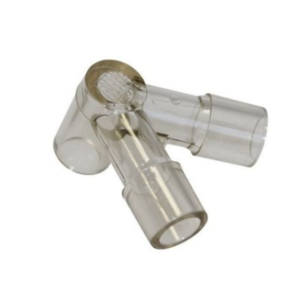 """Conector """"Y"""" 90° 22M X 15F Aut.134° - Protec"""