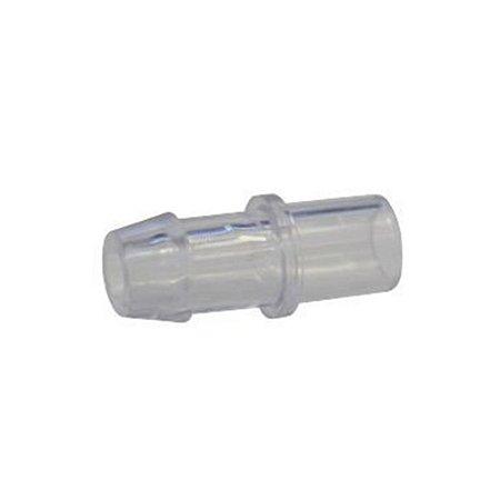 Conector P/ Traqueia Infantil de Silicone 15M Autoclavável - Protec