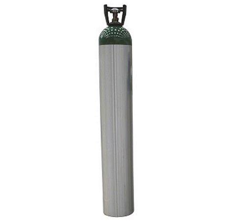 Cilindro de Alumínio 29 Litros - Protec