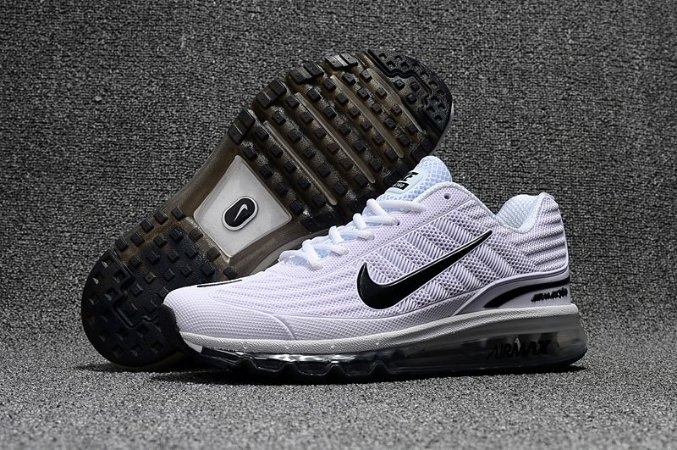 70cc05613bb4 coupon code tenis zapatillas nike air max 360 blanco negro hombre 2018  e0752 270ff  low price nike air max 360 0beb2 950f6