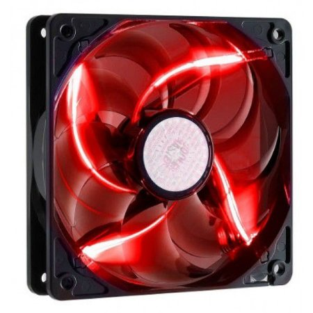 Case Fan Cooler Master Sickleflow X 120 R4-SXDP-20FR-R1 - vermelho