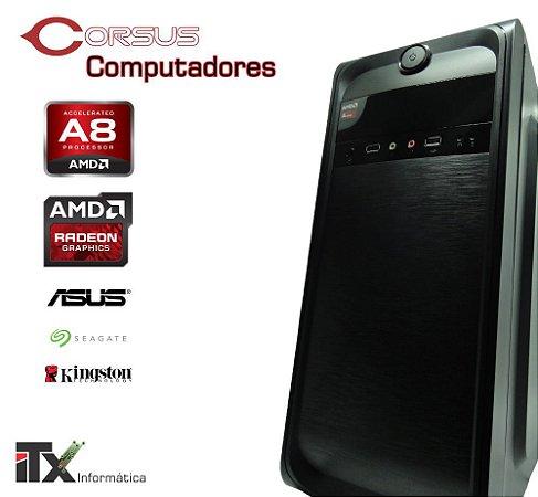 Computador Corsus A87-A68-4M-R1