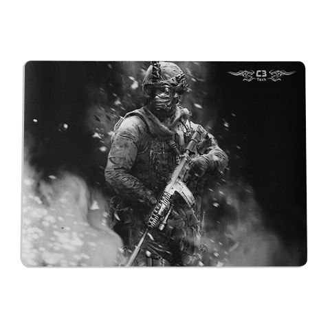 Mouse Pad Gamer C3Tech MP-G100