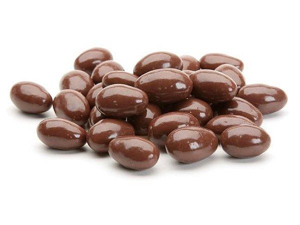 Damasco com Chocolate - Rei das Castanhas