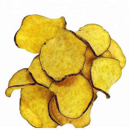 Chips de Batata Doce - Rei das Castanhas