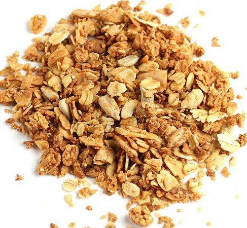 Granola Top Nutri C/ 32 ingredientes - Rei das Castanhas