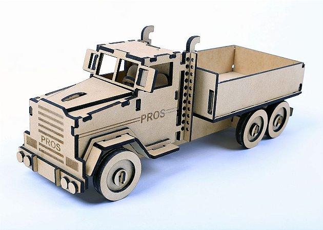 Caminhão PROS