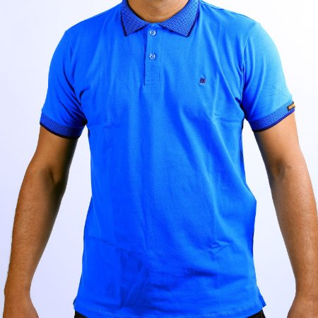 Camiseta Gola Polo PROS