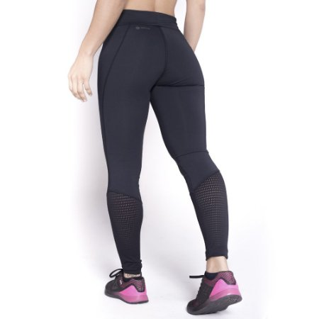 LEGGING COMFORT BLACK