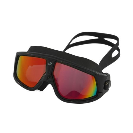2f79ea61a Óculos Natacao Hammerhead Extreme Polarizado - Atrito Zero