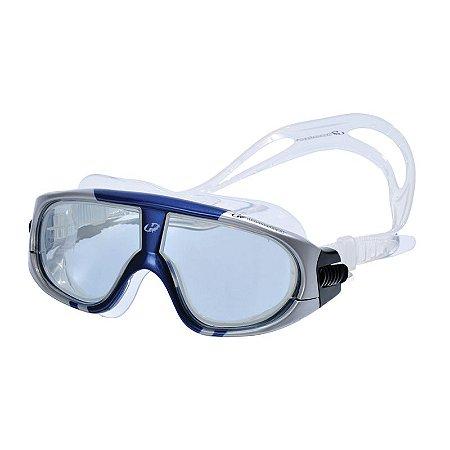 Óculos Triatlhon Extreme Azul Hammerhead
