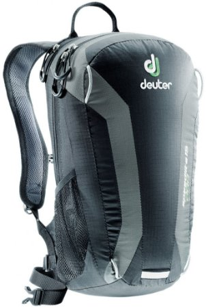 Mochila Deuter Speed Lite 15 Preto