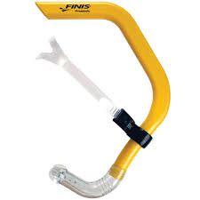 Snorkel Finis Free Style