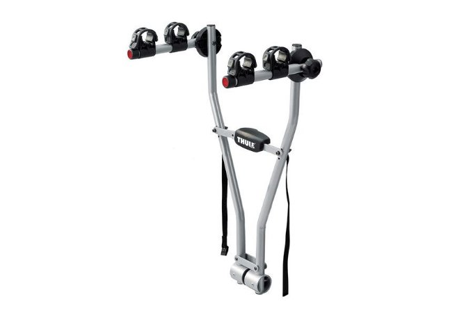 Suporte Transbike Thule Hangon Xpress 970 Engate 2 Bikes