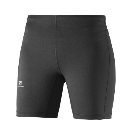 Short Salomon Velocity Preto