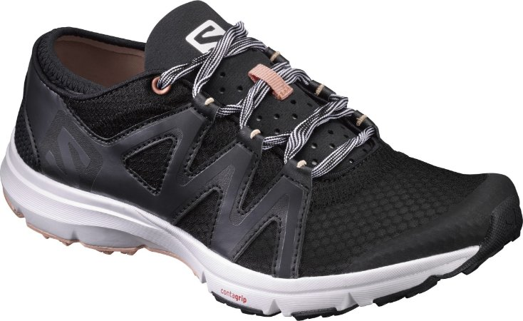 Tenis Salomon Crossamphibian Swift Preto