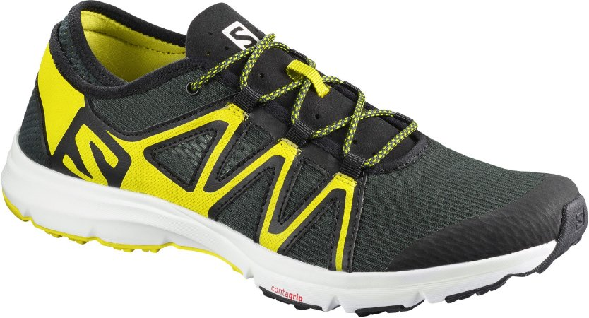 Tenis Salomon Crossamphibiam Swfit Pt/Am