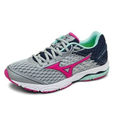 Tenis Mizuno Wave Dynasty