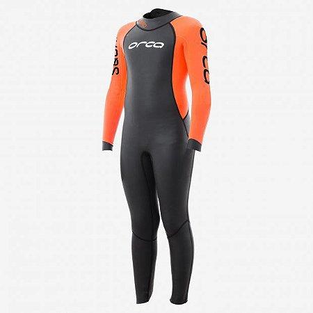 Wet Suit Orca