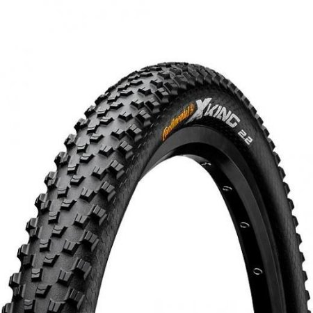 Pneu Mtb Continental X-king 29 x 2.2 Performance Kevlar Tubeless