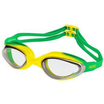 Oculos Speedo Hydrovision Brasil Cristal