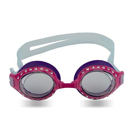 29294212a Oculos Speedo Princess Uva Cristal - Atrito Zero