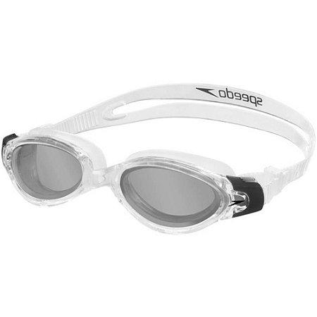 Oculos Speedo Tecnoflex Transparente Fume