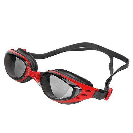 Oculos Speedo Wynn Pto Vm Fume