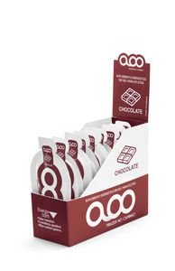 Caixa Aoo Gel Chocolate