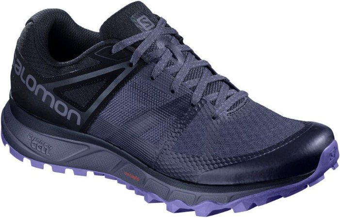 Tenis Salomon Trailster Roxo