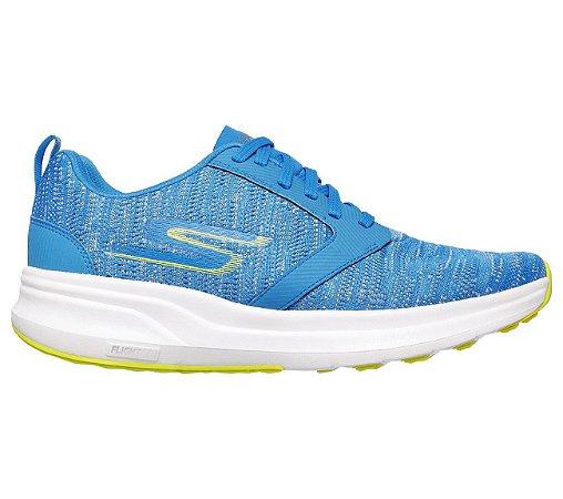 Tenis Skeckers Go Run Ride 7 Azul