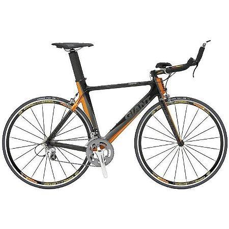 Bicicleta Giant TCR Trinity Carbon Ultegra