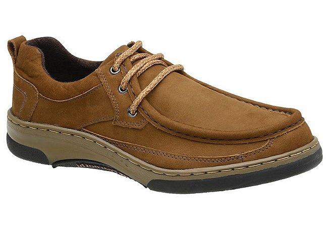 Sapato c/ Costura Canadian