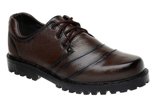 Sapato Ocupacional Com Cadarço