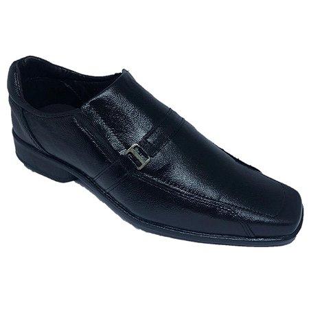 Sapato Social Masculino Fearnothi