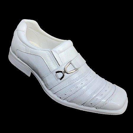 Sapato Ocupacional Fearnothi Branco