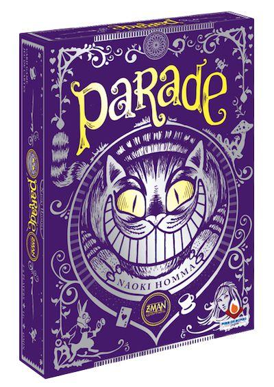 Parade PROMOROCK DO DIA!!