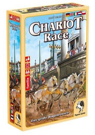 Chariot Race - Pre venda!