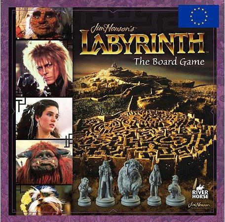 Labirinto - Boardgame - PRE VENDA!
