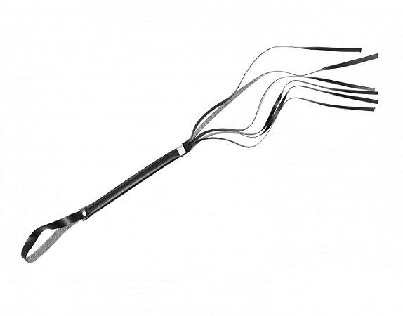 Chicote Dominação com Tiras - 55 cm