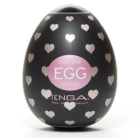 Masturbador Masculino Tenga Egg - Lovers