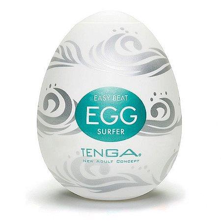 Masturbador Masculino Tenga Egg Surfer