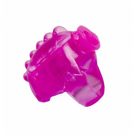 Dedeira Vibratória Rosa