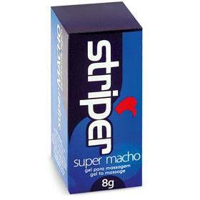 Striper Super Macho