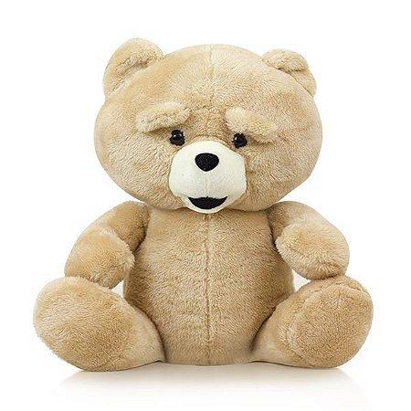 Urso TED  - compartimento secreto com pênis
