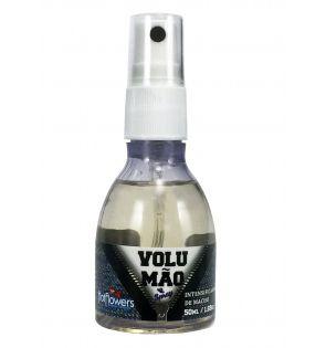 Spray Potencializador de Ereção  - VOLUMÃO