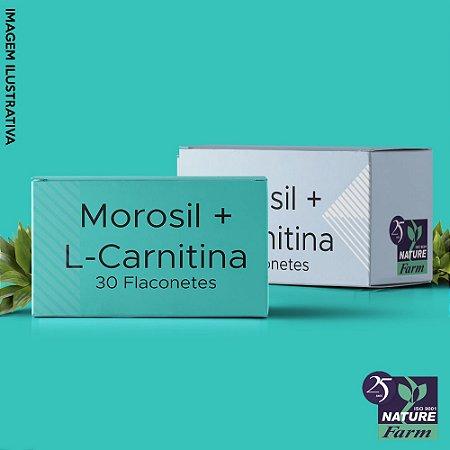 Shot Morosil + L-Carnitina
