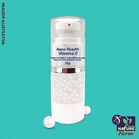 Nano Pearl Vitamina C