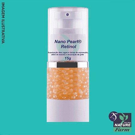 Nano Pearl Retinol