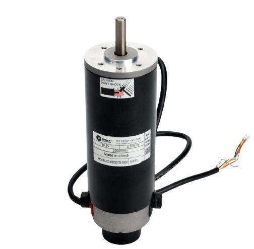 Motor LeadShine DCM50207D-1000